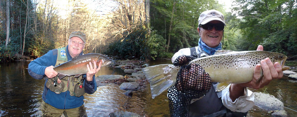fly fishing boone nc mountains to coast fly fishing