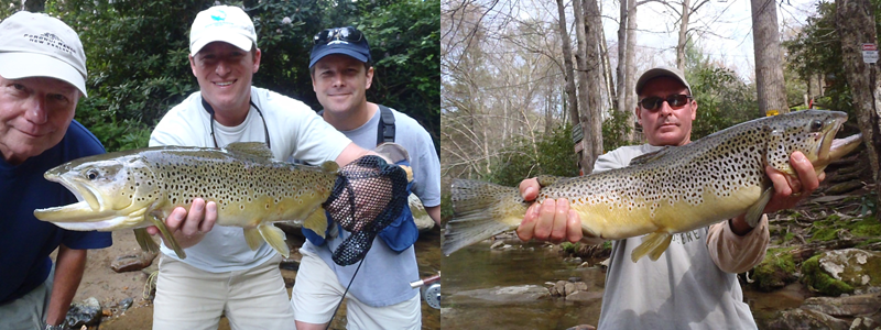 Fly Fishing Boone Nc Mountains To Coast Fly Fishing Hunting